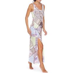 Textil Ženy Společenské šaty F * * K  Šedá