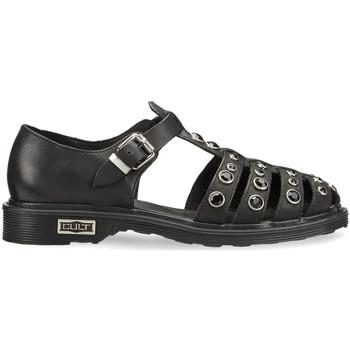 Boty Ženy Sandály Cult CLE104038 Černá