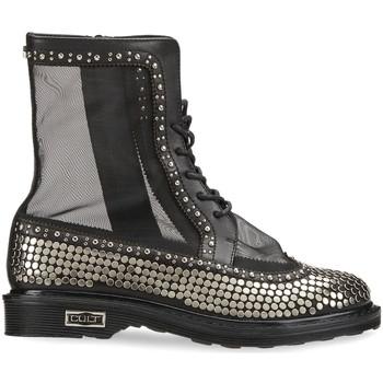 Boty Ženy Kotníkové boty Cult CLW325600 Černá