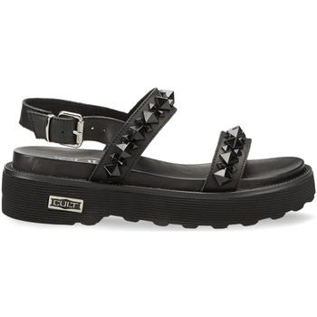 Boty Ženy Sandály Cult CLW328600 Černá