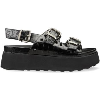 Boty Ženy Sandály Cult CLW327301 Černá
