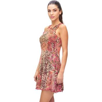 Textil Ženy Krátké šaty F * * K  Červené
