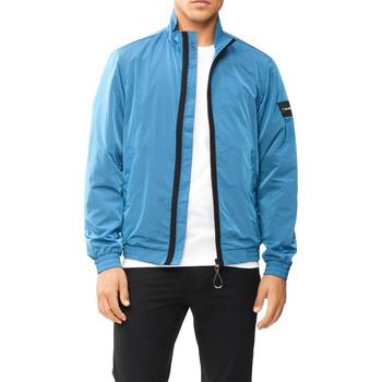 Textil Muži Bundy Calvin Klein Jeans K10K106846 Modrý