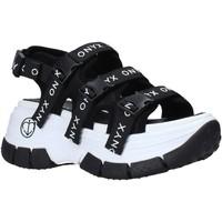 Boty Ženy Sportovní sandály Onix S21-S00OX020 Černá