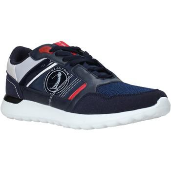 Boty Muži Nízké tenisky U.s. Golf S21-S00US340 Modrý