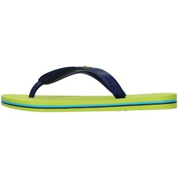 Boty Chlapecké Žabky Ipanema 80416 Žlutá
