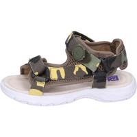 Boty Chlapecké Sportovní sandály Blaike BH348 Zelená