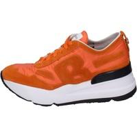 Boty Ženy Nízké tenisky Rucoline BH360 Oranžová