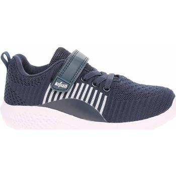 Boty Nízké tenisky Befado Chlapecké marathonky  516X061 modrá Modrá
