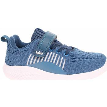 Boty Chlapecké Nízké tenisky Befado Chlapecké marathonky  516X063 modrá Modrá