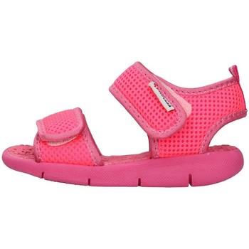 Boty Dívčí Sandály Superga S63S825 Růžová