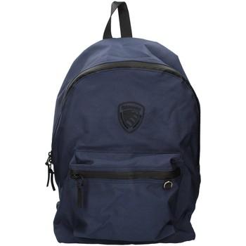 Taška Batohy Blauer S1WEST01/BAS Modrá