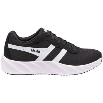 Boty Muži Běžecké / Krosové boty Gola Draken Road Running Černé