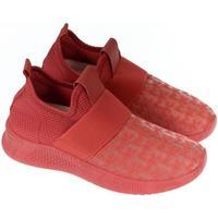 Boty Ženy Street boty Comer Dámske červené ponožky MARKS červená