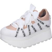 Boty Ženy Nízké tenisky Rucoline BH373 Růžová