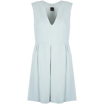 Textil Ženy Krátké šaty Pinko  Modrá