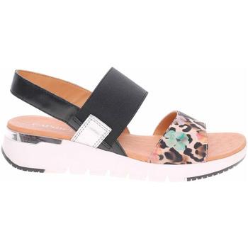 Boty Ženy Sandály Caprice Dámské sandály  9-28701-24 leo flower com Other