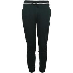 Textil Muži Teplákové kalhoty Sergio Tacchini Almond Pants Černá