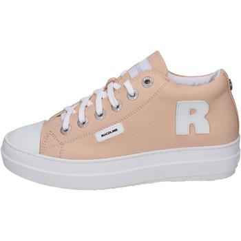 Boty Ženy Nízké tenisky Rucoline BH380 Růžová