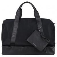 Taška Ženy Cestovní tašky Kendall + Kylie Weekender Bag černá