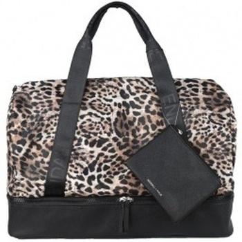 Taška Ženy Cestovní tašky Kendall + Kylie Weekender Bag hnědá