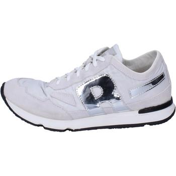 Boty Muži Nízké tenisky Rucoline BH399 Bílá