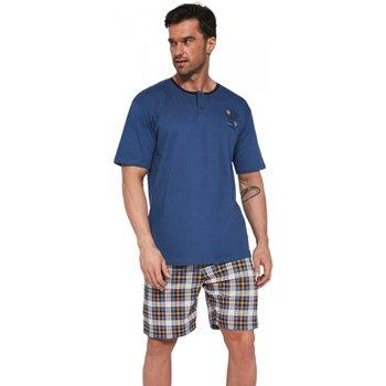 Textil Muži Pyžamo / Noční košile Cornette Pánské pyžamo 327/105