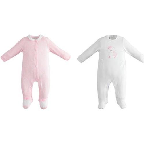 Textil Dívčí Set Ido 42152