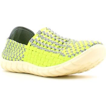 Boty Ženy Street boty Rock Spring 870016 Žlutá