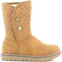 Boty Děti Kotníkové boty Lumberjack SG20901-002 S02 Béžový