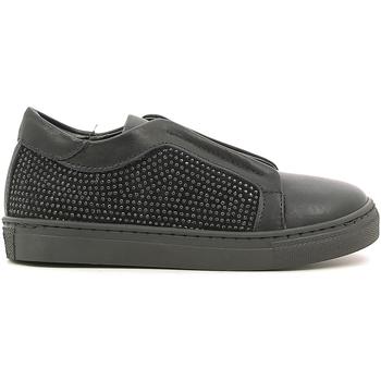 Boty Děti Street boty Holalà HS050003L Černá