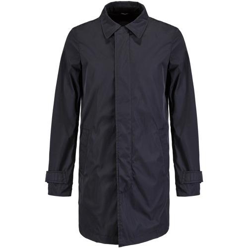 Textil Muži Bundy Geox M7220J T2317 Modrý