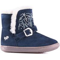 Boty Děti Zimní boty Primigi 2403911 Modrý