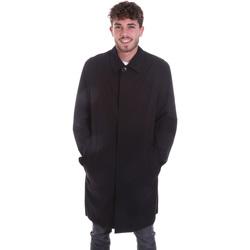 Textil Muži Bundy Calvin Klein Jeans K10K106041 Černá