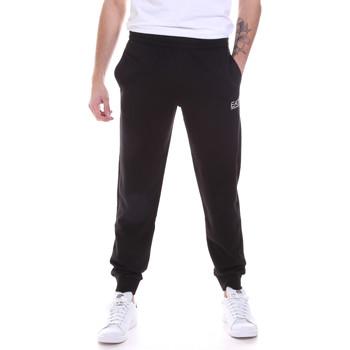 Textil Muži Teplákové kalhoty Ea7 Emporio Armani 8NPP53 PJ05Z Modrý