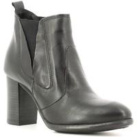 Boty Ženy Kotníkové boty Café Noir NHG112 Černá