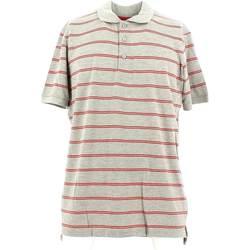 Textil Muži Polo s krátkými rukávy City Wear THMR5201 Šedá