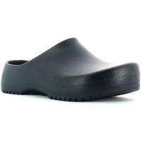 Boty Muži Pantofle Birkenstock 068071 Modrý