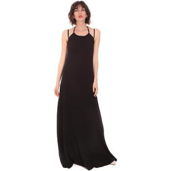 Textil Ženy Společenské šaty Trussardi 56D00519-1T005183 Černá