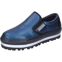 Boty Ženy Street boty Fornarina BH415 Modrý