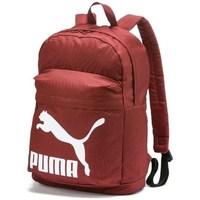 Taška Batohy Puma Oryginals 19 Vínově červené