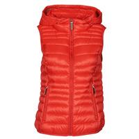 Textil Ženy Prošívané bundy Esprit LEMARA Červená