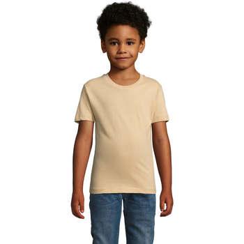 Textil Děti Trička s krátkým rukávem Sols CAMISETA DE MANGA CORTA Otros