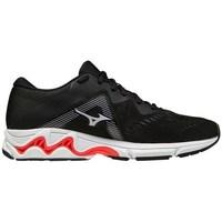 Boty Ženy Běžecké / Krosové boty Mizuno Wave Equate 5 W Černé