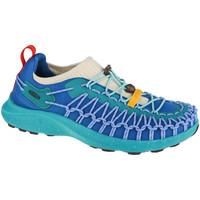 Boty Muži Multifunkční sportovní obuv Keen Uneek Snk Modrá