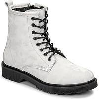 Boty Ženy Kotníkové boty Fericelli PARMA Bílá