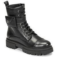 Boty Ženy Kotníkové boty Fericelli PERNILLE Černá