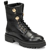 Boty Ženy Kotníkové boty Fericelli PADOUE Černá