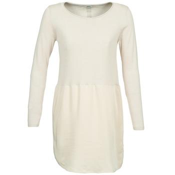 Textil Ženy Krátké šaty Only DANCER Krémově bílá
