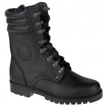 Boty Ženy Kotníkové boty Protektor Stratus Commander II černá
